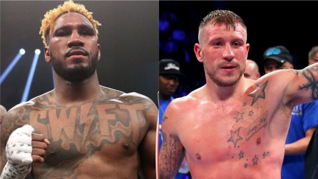 Hurd vs Welborn Possible